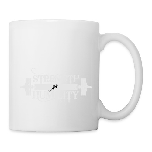 Strength In Humility - Coffee/Tea Mug