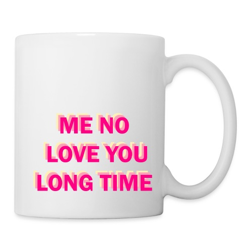 Full Metal Jacket shirt - Coffee/Tea Mug