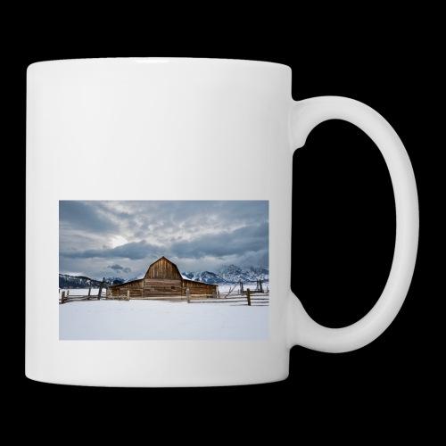 Barn - Coffee/Tea Mug