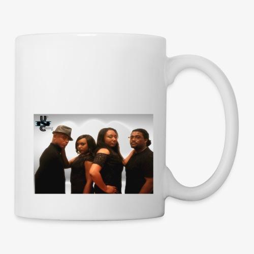 UNCH Cast - Coffee/Tea Mug