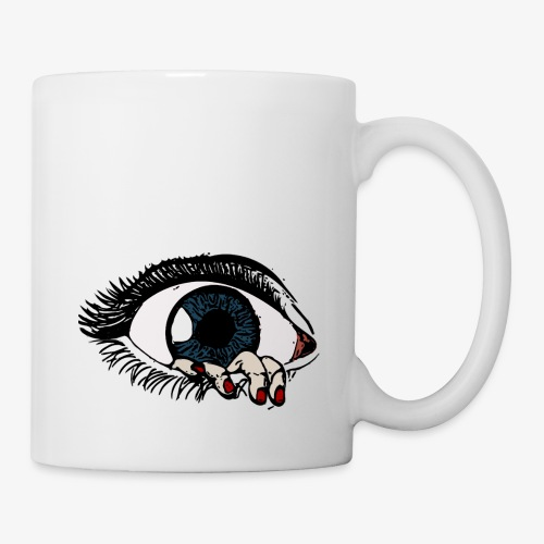 eye - Coffee/Tea Mug