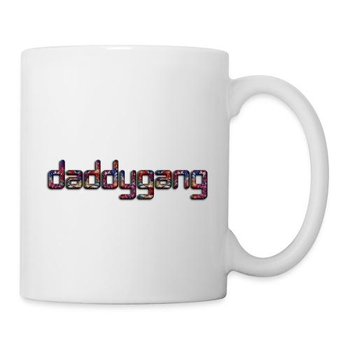 daddygang merchandise - Coffee/Tea Mug
