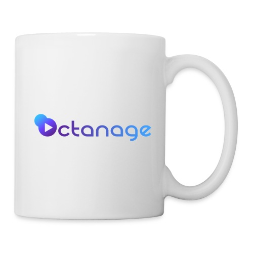 Octanage - Coffee/Tea Mug