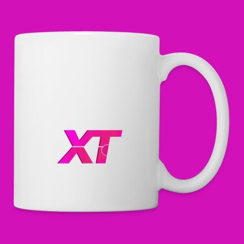 ExTendo Logo - Coffee/Tea Mug