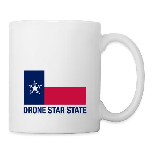 Drone Star State - Long Sleeve - Coffee/Tea Mug