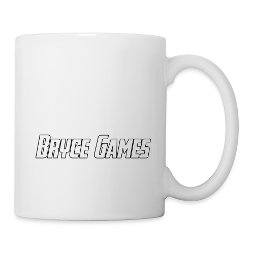 Bryce Games - Coffee/Tea Mug