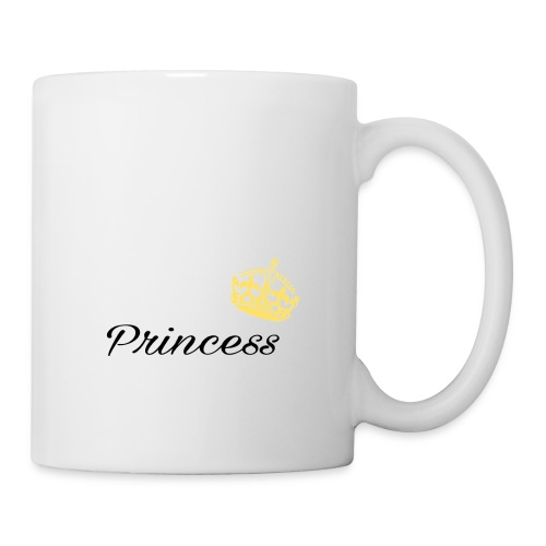 Princess - Coffee/Tea Mug