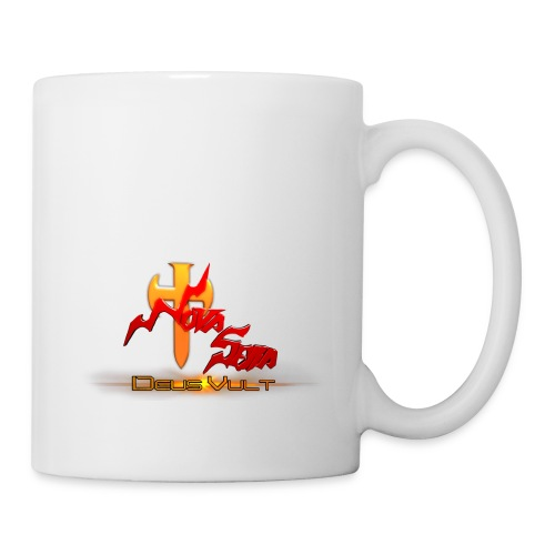 Nova Sera Logo - Coffee/Tea Mug