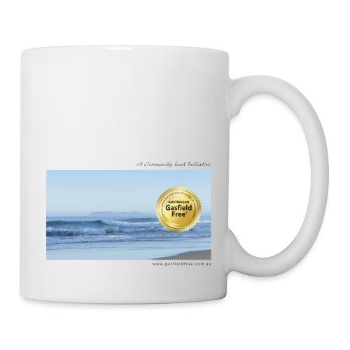 Beach Collection 1 - Coffee/Tea Mug