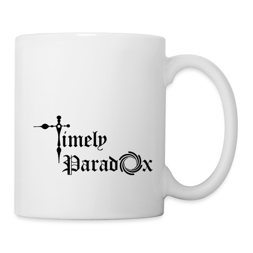 Timely Paradox - Coffee/Tea Mug
