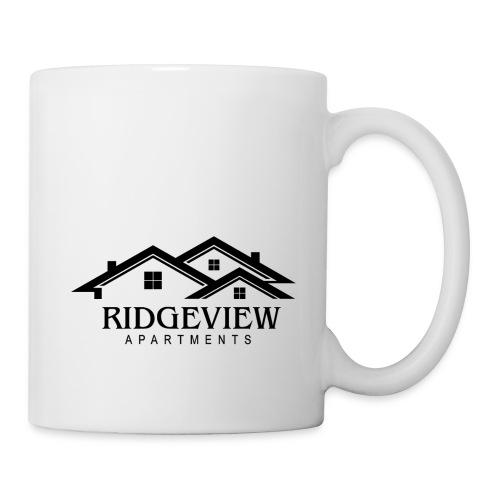 Ridgeview Apartments - Coffee/Tea Mug