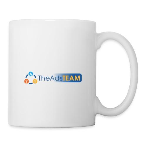 TheAdsTeam Logo - Coffee/Tea Mug
