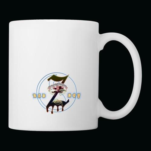 RadBoyz - Coffee/Tea Mug