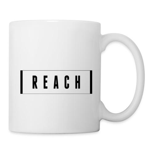 Reach t-shirt - Coffee/Tea Mug
