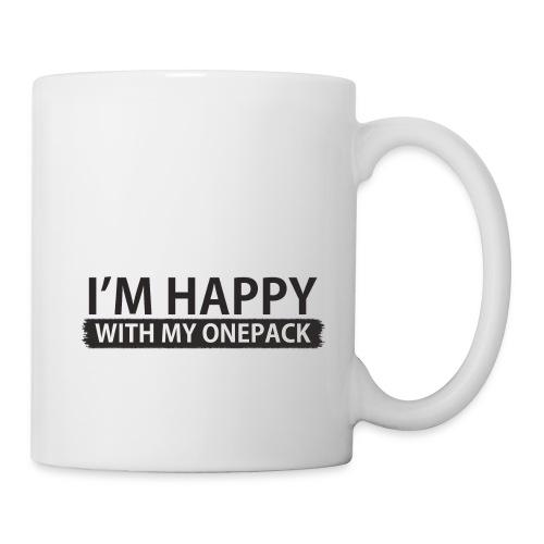 ONEPACK - Coffee/Tea Mug