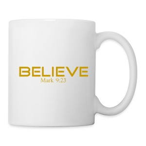 Believe it's Possible - Coffee/Tea Mug
