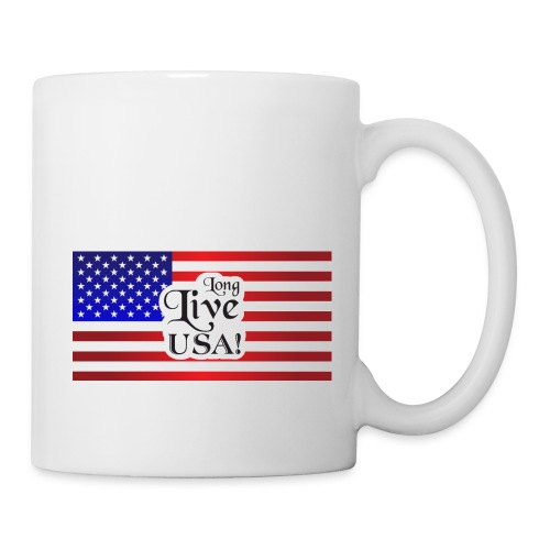 Americana Gear - Coffee/Tea Mug