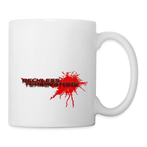 Reckless Terminators - Coffee/Tea Mug