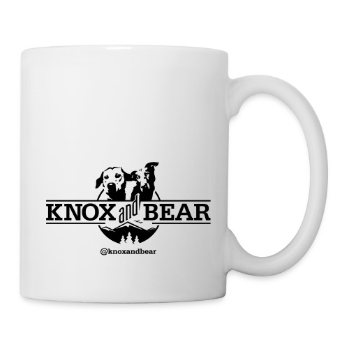 knox-and-bear - Coffee/Tea Mug