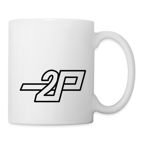 2Pro T shirt - Coffee/Tea Mug