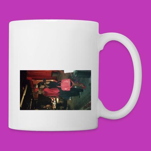 Valentines Day Mug - Coffee/Tea Mug