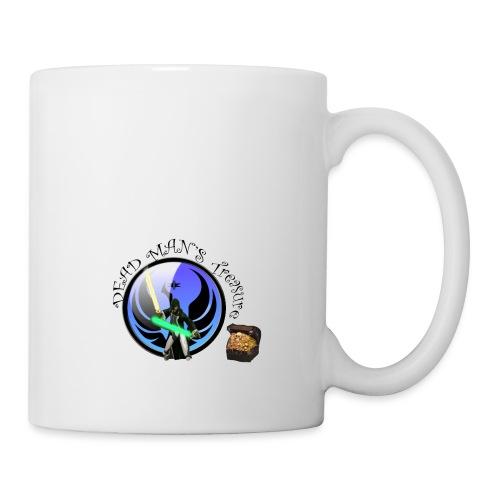 Dead Man's treasure - Coffee/Tea Mug