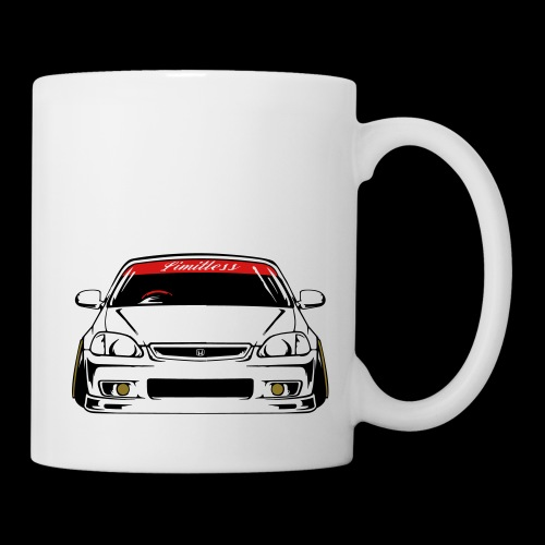 EK - Coffee/Tea Mug