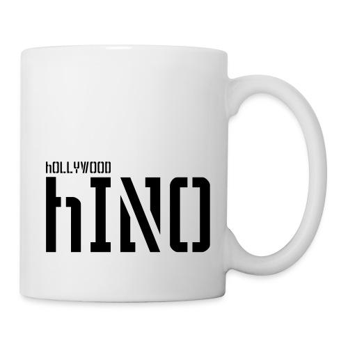 Industrial Logo - Coffee/Tea Mug