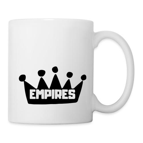 crown empires 2 - Coffee/Tea Mug