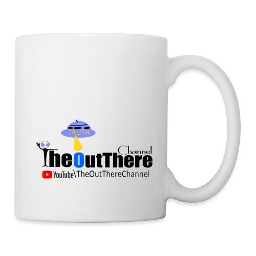 NewBannerOTChan2018 - Coffee/Tea Mug