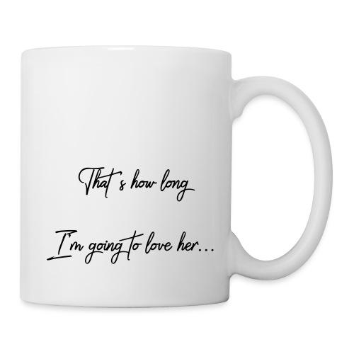 longloveher - Coffee/Tea Mug