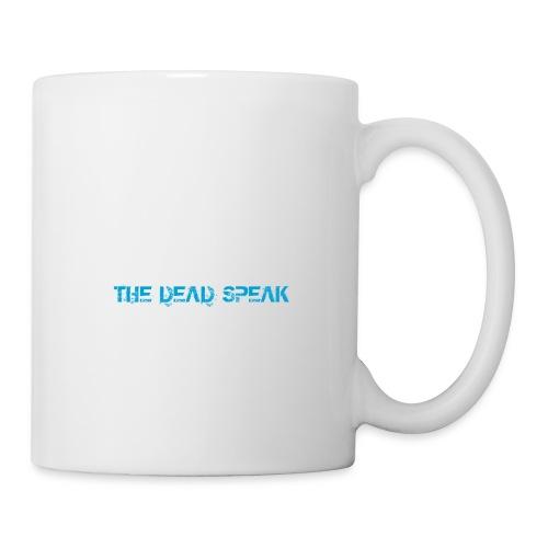 PARANORMAL VOICE UK +SIZE HOODY - Coffee/Tea Mug