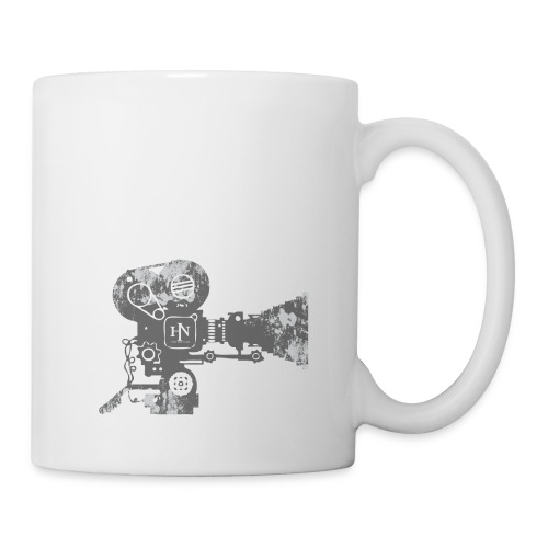 HNF_Camera - Coffee/Tea Mug