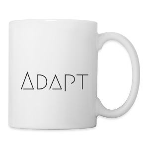 Adapt Merch - Coffee/Tea Mug