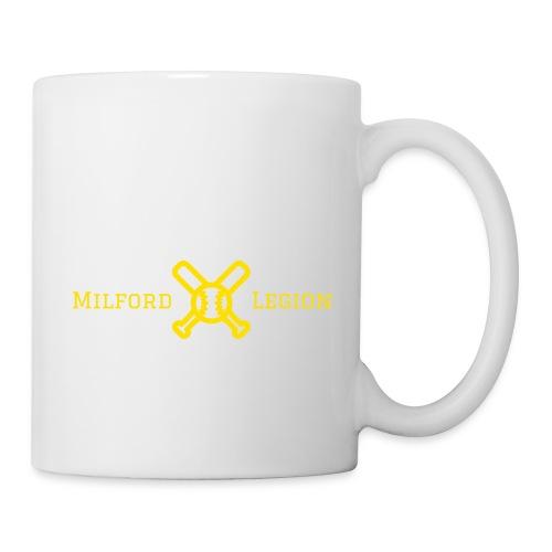 Milford Legion 2017 Logo - Coffee/Tea Mug