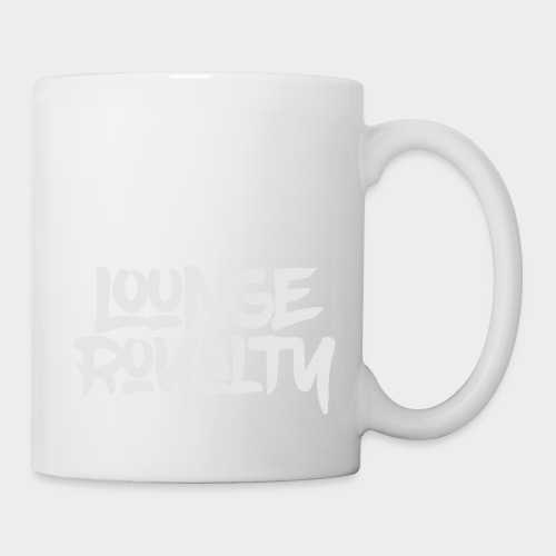 Lounge Royalty Logo - Coffee/Tea Mug