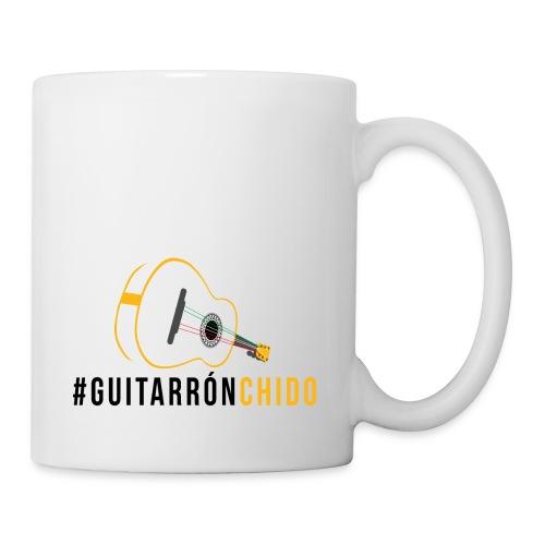 Guitarron Chido Hashtag - Coffee/Tea Mug