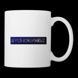 SYCHOKYNGZ4 - Coffee/Tea Mug