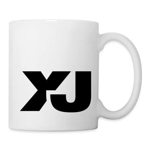 Jeep Cherokee XJ - Coffee/Tea Mug