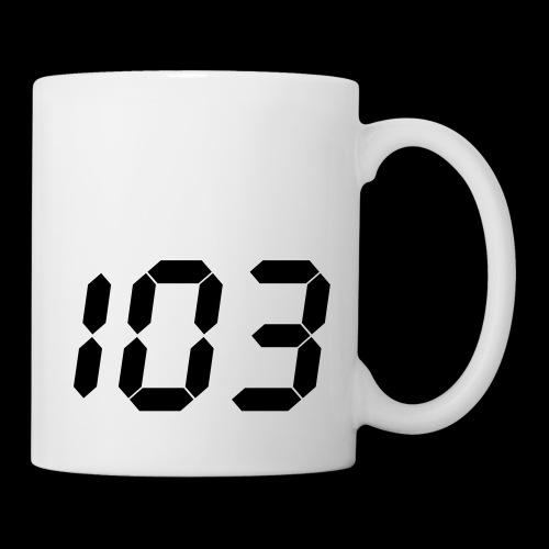 perfect 103 - Coffee/Tea Mug