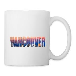 Sweet Vancouver Tees - Coffee/Tea Mug