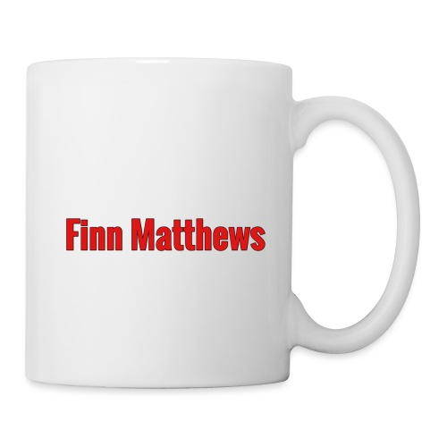 FM Logo - Coffee/Tea Mug