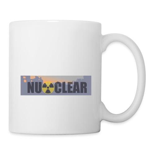 nu_clear - Coffee/Tea Mug