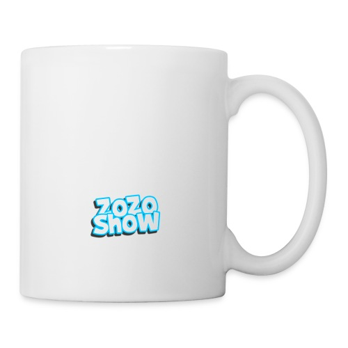 ZoZo Show - Coffee/Tea Mug