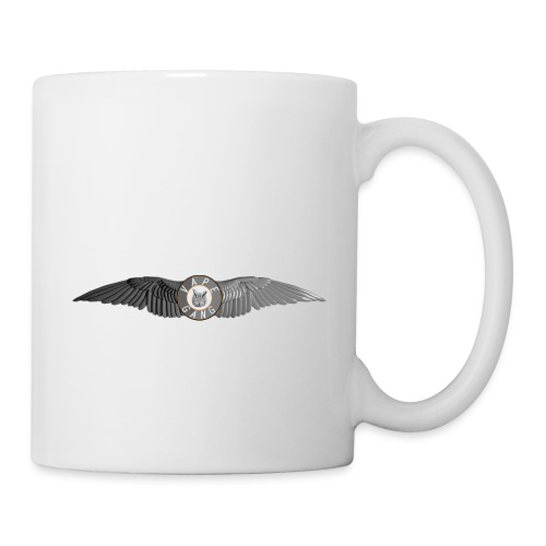 VapeGang Wings - Coffee/Tea Mug