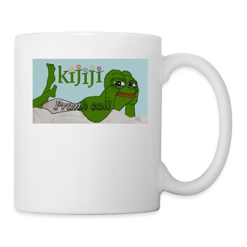 Classic Prank Call Shirt - Coffee/Tea Mug