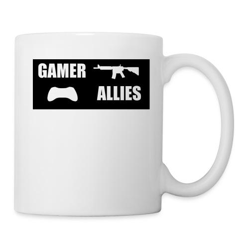 GAMER WEAR - Coffee/Tea Mug