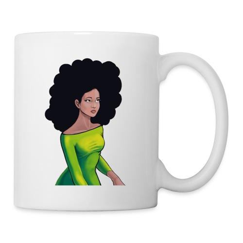 searchful eyes. - Coffee/Tea Mug