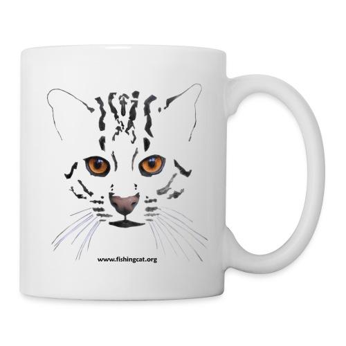 Viverrina 1 - Coffee/Tea Mug