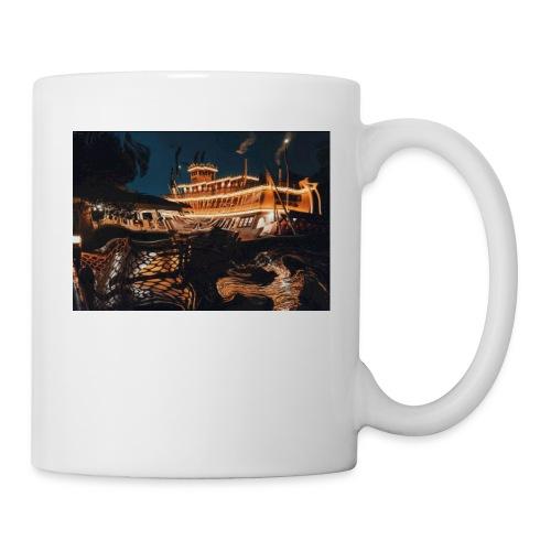 Peaceful Night - Coffee/Tea Mug